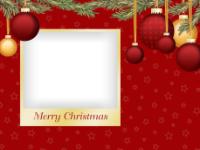 Christmas Classic - Burgundy - Christmas Classic - Burgundy