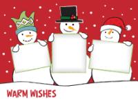 Snowman Celebration - Snowman Celebration