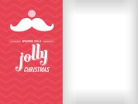 Santa's Moustache - Santa's Moustache