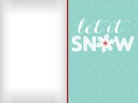Cascading Snowfall - Cascading Snowfall