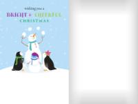 Charming Snowman - Charming Snowman