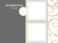Anniversary Celebration (2 images) - Anniversary Celebration (2 images)