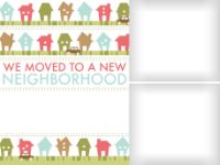 Colorful Neighbor - Colorful Neighbor