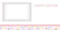 Happy Easter - Flowers - Happy Easter - Flowers