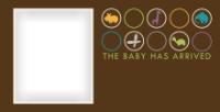 The Baby Has Arrived - The Baby Has Arrived