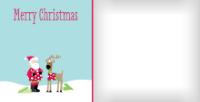 Santa's Sweater - Santa's Sweater