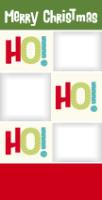 Santa's Saying - Santa's Saying