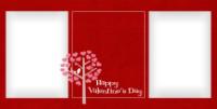Happy Valentine's Day - Tree (2 images) - Happy Valentine's Day - Tree (2 images)