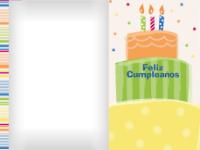 Feliz Cumpleaños - Feliz Cumpleaños
