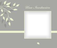 Una Invitación - Una Invitación