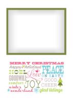 Holiday Greetings - Holiday Greetings