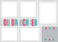 Cheerful Collage - Cheerful Collage