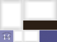Refined Simplicity - Lilac - Refined Simplicity - Lilac