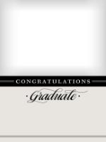 Stellar Graduate - Cream - Stellar Graduate - Cream
