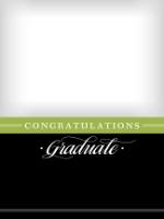 Stellar Graduate - Lime - Stellar Graduate - Lime