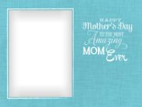 Mom's Type - Mom's Type