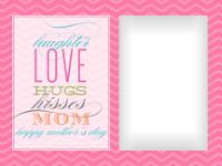 Kisses For Mom - Kisses For Mom