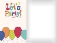 Pattern Balloons - Pattern Balloons