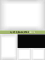 Commencement Collage - Moss - Commencement Collage - Moss