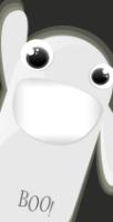 Goofy Ghost - Goofy Ghost