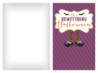 Bewitching Legs - Bewitching Legs