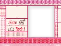 Ewe Rock - Ewe Rock